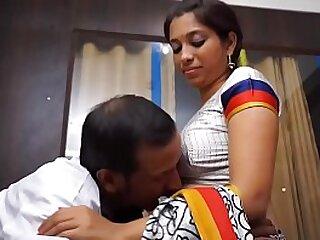 Indian doctor seduces Hindu instance