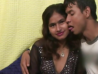 Gorgeus Indian Teen Fuckes At hand Her Pussy Wits Hot Indian Stud - www.slutroulette.gq