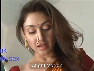 Hot pose wits sexy bhabhi