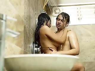 Indian Spider Man Sex In Shower