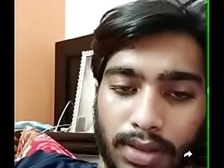 Indian couple livestream